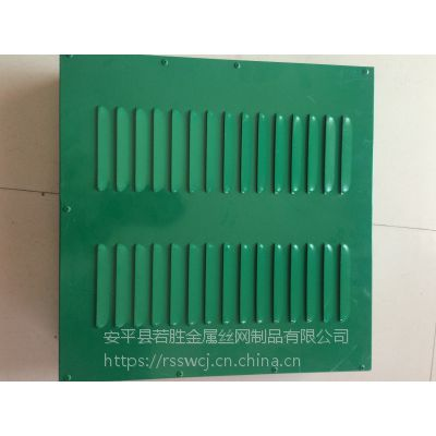 定制高速专用声屏障 0.8厚度 镀锌板声屏障 厂家报价