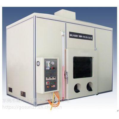 电线电缆/光缆性能检测设备
