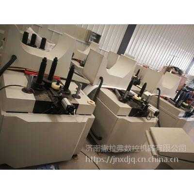 信达机器数控圆弧机价格 可以弯椭圆 一次成型 滚弯机厂家