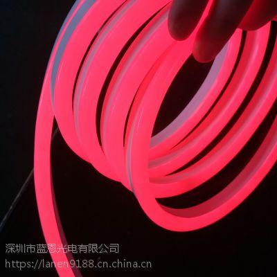 深圳厂家直销2835-120-N 霓虹灯条220V/110V,红/绿/蓝