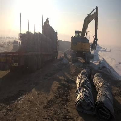 格宾网挡墙 格宾网质量 西安石笼网厂家