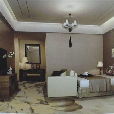 郑州市按需定做 手工腈纶地毯 柔软舒适别墅会所地毯 卧室床边地毯地垫