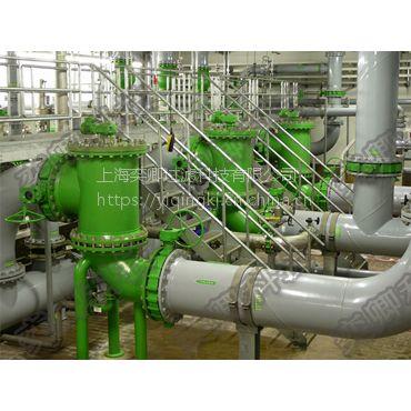 供应全自动反冲洗自清洗过滤器 压差 时间自动过滤机