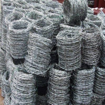 刺绳多少钱 普通刺绳价格 铁丝刺线