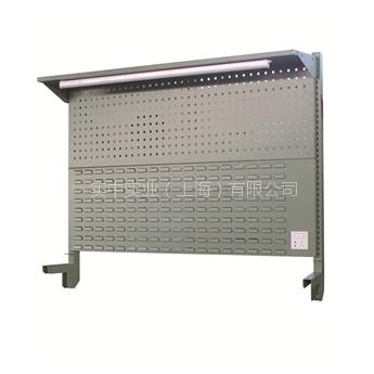 信高重型工作台后挂板XG-1500厂家厂价直销