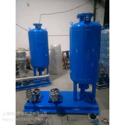 ISG-ISW型单极单吸立式,卧式管道离心泵20-160变频恒压给水成套设备