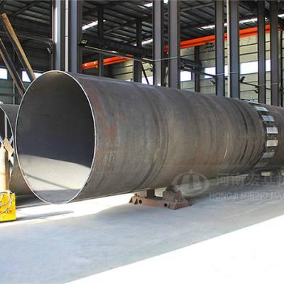石灰窑厂,吉林Φ4.0×60m新型环保石灰旋窑市场价格