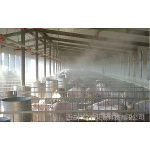 陕西人工景观造雾工程
