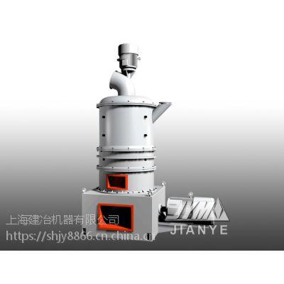 供应厂家直销2018新款SCM系列超细磨粉机