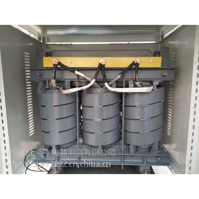 钢包车专用升降压变压器