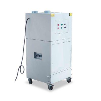 厂家直销工业集尘器 吸尘器 高负压型工业集尘器 普惠环保