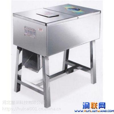 江阴多功能绞切肉机,大型切肉机,