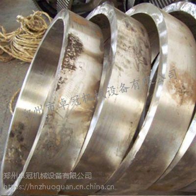 雷蒙磨磨环 高锰钢磨环 定制雷蒙磨配件 厂家直销磨机配件 郑州卓冠机械
