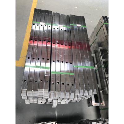 德国通快激光切割不锈钢管,进口激光切割不锈钢方管