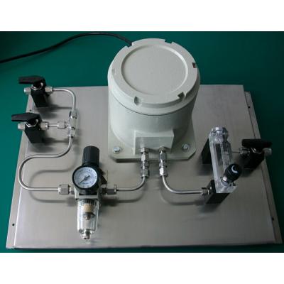 郑州凯旋DBZX-520Y在线式氢气纯度分析仪
