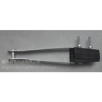 NXJ4系列四芯集束型耐张线夹