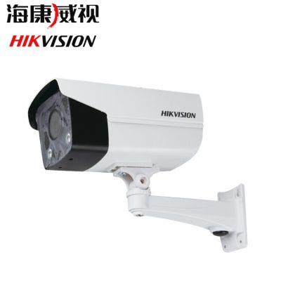 黑龙江海康威视一级代理,海康暖光全彩夜视摄像机 3T47EWD-L智能全彩摄像机400万