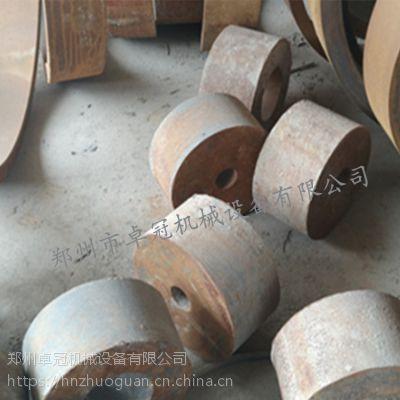 雷蒙磨磨辊 高锰钢磨辊 厂家直销雷蒙磨配件 郑州卓冠机械设备