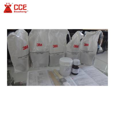 3M525BG电气绝缘涂料Scotchcast™无溶剂双组分液体聚氨酯涂料