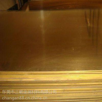 现货销售CuPb1p(2.1160)德标进口铜合金质量保证