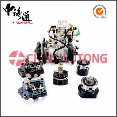 丰田11Z柴油机泵头 096400-1210 VE分配泵柱塞