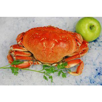 加拿大珍宝蟹空运进口怎样提高海鲜成活率
