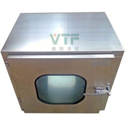 【卓维】厂家供应CDC-600传递窗风淋传递窗电子互锁机械锁可定制