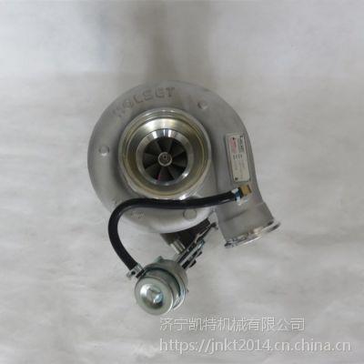 小松PC240-8涡轮增压器 挖掘机配件大全