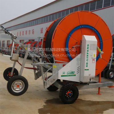 山东直销农田喷灌设备价格JP75系列