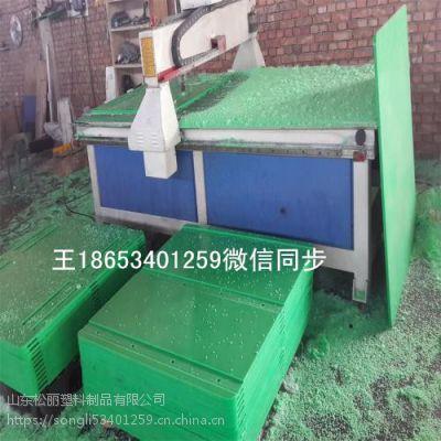 加工生产耐磨pp板货源充足全国配货全国销售