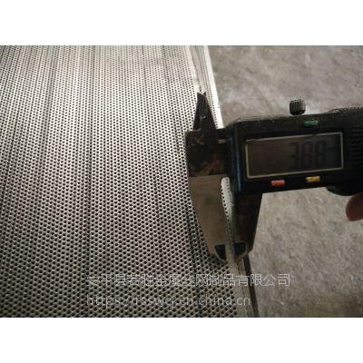 镀锌板微孔网 吸音专用圆孔装饰网 厂家批发