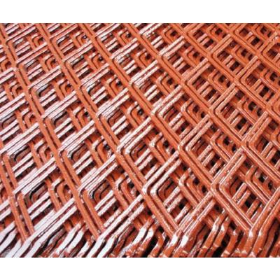 广东钢笆片|重型钢板网|佛山鑫桐轩钢板网厂家菱型网工地建筑