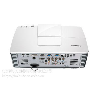 丽讯DU3351投影机 丽讯投影机 高清投影机 工程投影机 商用投影机