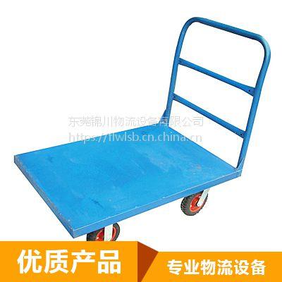 铁&不锈钢搬运手推车 物料搬运手推车 厂家直销