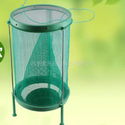 疾控捕蝇笼、座式捕蝇笼