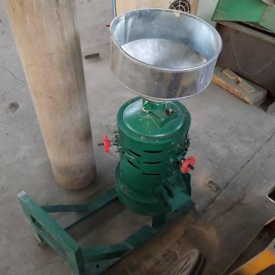 鼎翔大米、小米多功能碾米机 小型家用碾米机