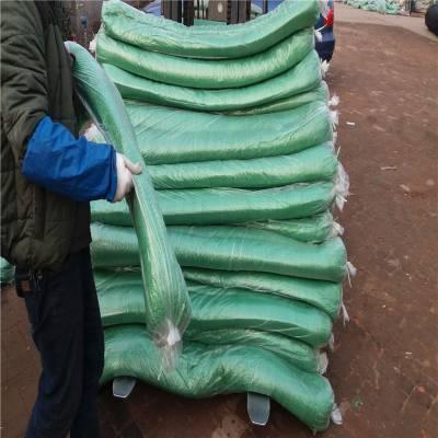 绿色盖土网 密目防尘网 pvc防尘网