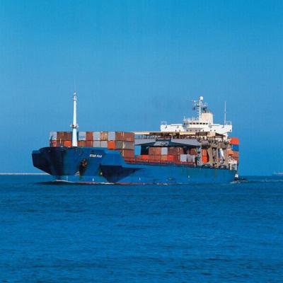 我想从中国国内运一些家具到澳洲,如何海运