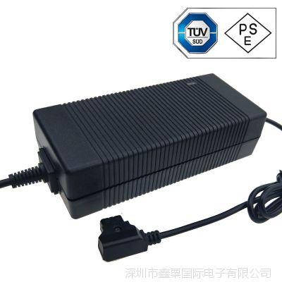 48V電動船充電器對應58.4V3.5A鉛酸電池充電器