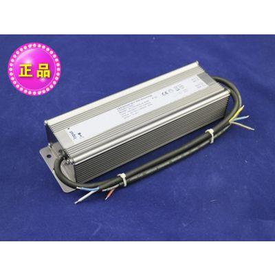 60W恒压12V 24V LED灯防水防雨驱动0-10V调光电源高效率PF长寿命