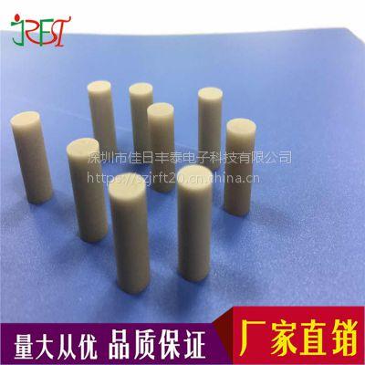 佳日丰泰氮化铝陶瓷片绝缘 1x114*114导热系数200Wm K导热陶瓷片