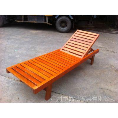 供应品旺泳池沙滩躺椅TY-011