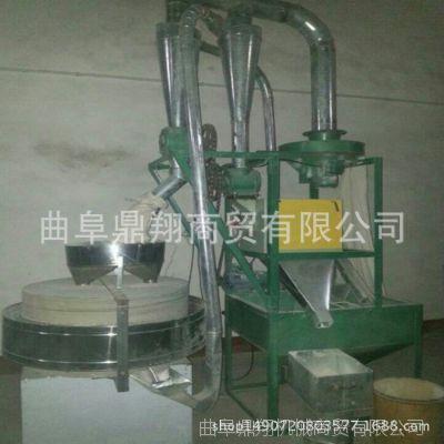 石材石磨机  面粉专用石磨机