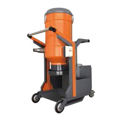 东莞市工业吸尘器 工业套袋型除尘器 连续套袋型吸尘器 强力吸尘机 普惠环保