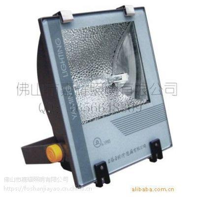 供应上海亚明 亚字牌ZY200-TD 150W泛光灯具 金卤射灯 一体化