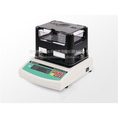 达宏美拓粉末密度测试仪,粉末密度计DA-300P