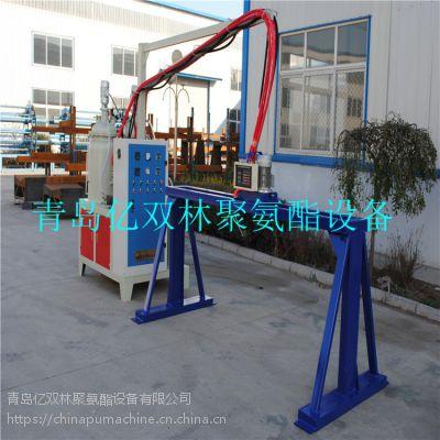 亿双林二手高压发泡机 220型高压发泡机 温州聚氨酯设备公司