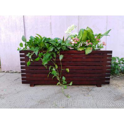 春季热销实木花箱HX-040