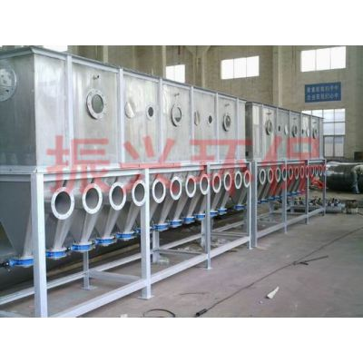 供应XF系列卧式沸腾干燥机