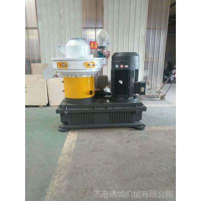 中国生物质木屑燃料颗粒机的市场需求